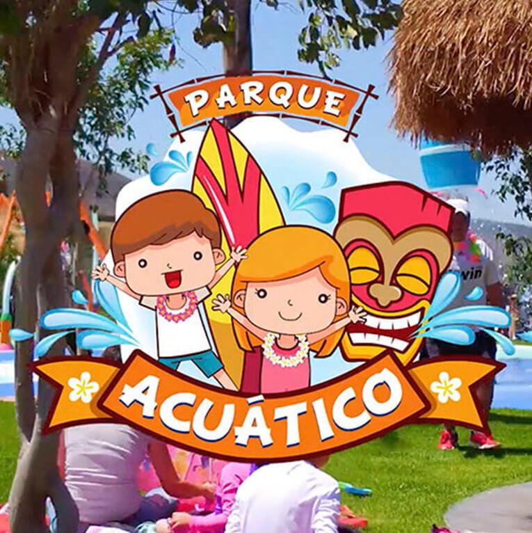 Lomas de Angelópolis Parque acuático